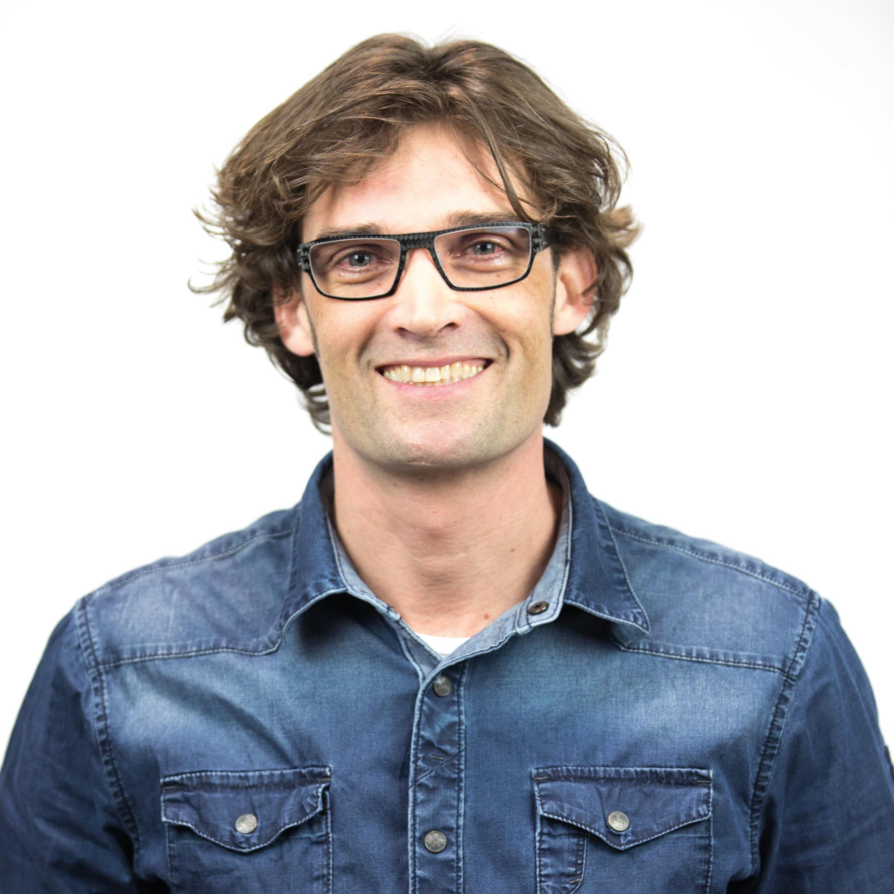 Pieter Meindertsma