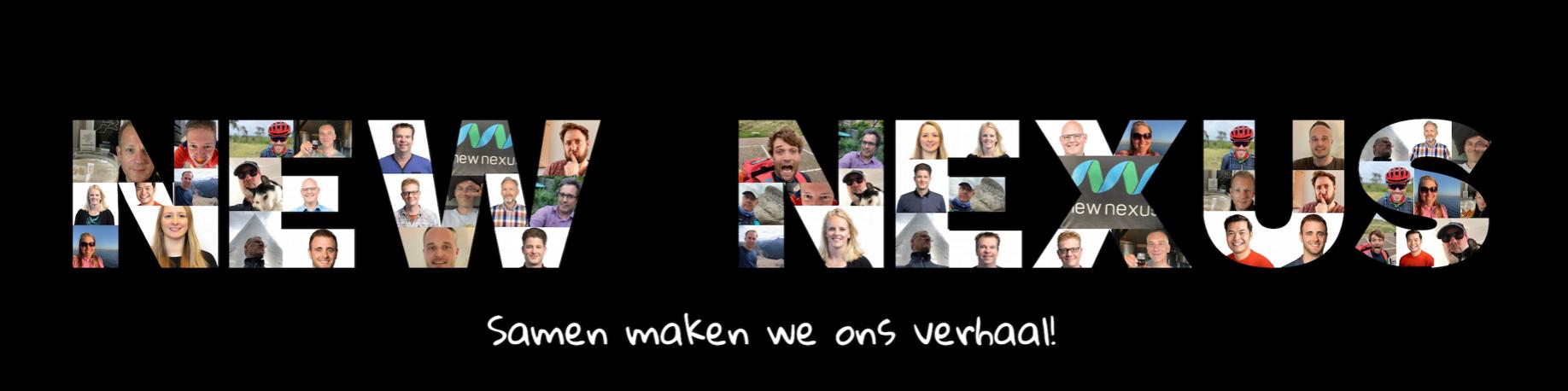 Collage meddewerkers New Nexus Data Solutions